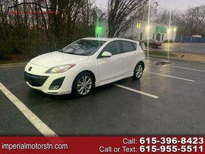 2011 Mazda3 2.5 for Sale in Murfreesboro, TN