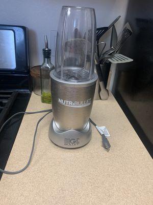 NutriBullet 900 series for Sale in Riverside, CA
