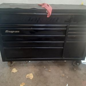 11 drawer Snap On box for Sale in Columbus, OH
