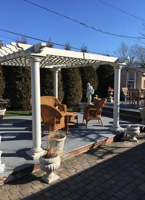 Outdoor furniture for Sale in Westbury, NY