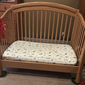 Crib For Life Style for Sale in Orlando, FL
