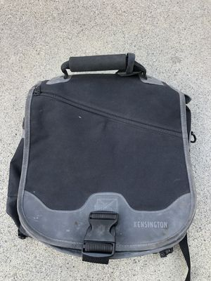Kensington laptop backpack must sell today make offer for Sale in Covina, CA
