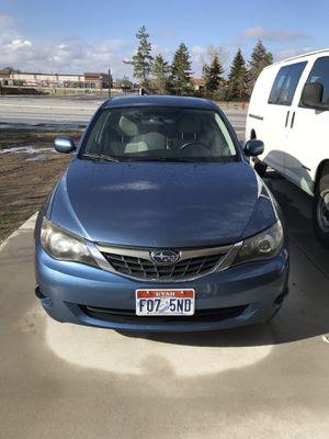 2009 Subaru Impreza for Sale in Orem, UT