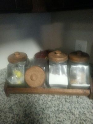 Canister set for Sale in Hyattsville, MD