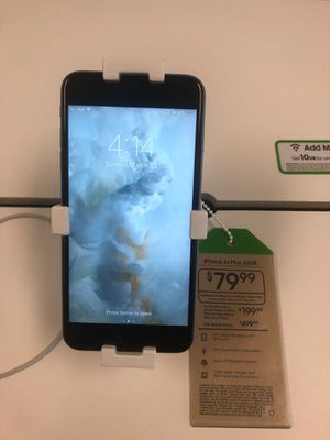iPhone 6sPlus for Sale in Quincy, IL