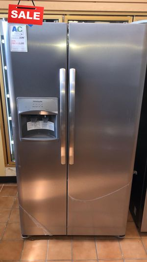 FIRST COME!!CONTACT TODAY! Refrigerator Fridge Frigidaire With Warranty #1478 for Sale in Silver Spring, MD