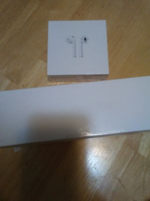 Apple watch and Apple Airbuds for Sale in Redding, CA