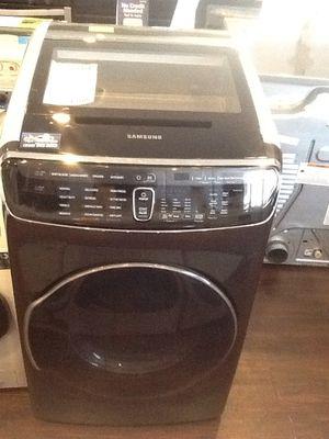 New open box Samsung gas dryer DVG60M9900V for Sale in Bellflower, CA