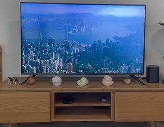 TCL Roku Smart TV 55 inch 6-Series for Sale in View Park-Windsor Hills,  CA