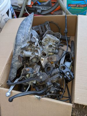 Mini bike motorcycle carbs and misc for Sale in Irwindale, CA