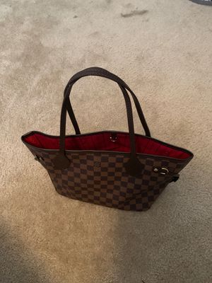 Louis Vuitton Neverful Bag for Sale in Washington, VA