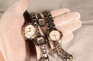 Women's Vintage Watch Lot All Working for Sale in Lorton, VA