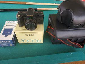 Rokinon3000e for Sale in Fresno, CA