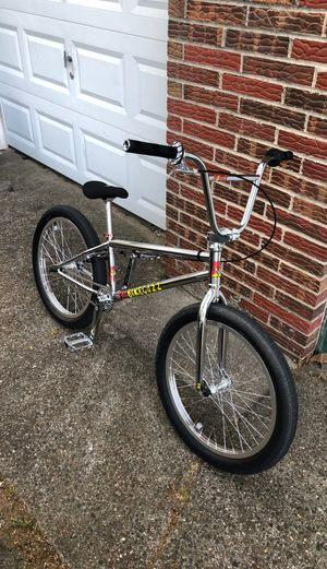 Fit Bike co fit twenty two bmx bike like new !! for Sale in Lindenwold, NJ