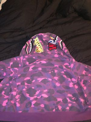 Bape hoodie for Sale in Euless, TX