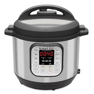 7-in-1 Multi-Use Programmable Pressure Cooker, Slow Cooker, Rice Cooker, Sauté, Steamer, Yogurt Maker and Warmer for Sale in Ijamsville, MD