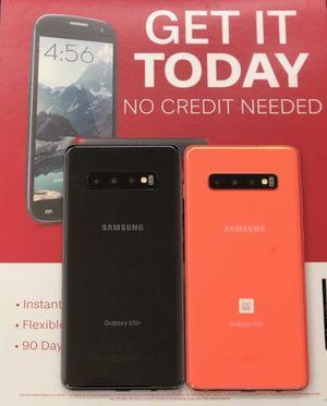 Samsung Galaxy s10 plus unlocked for Sale in Seattle, WA
