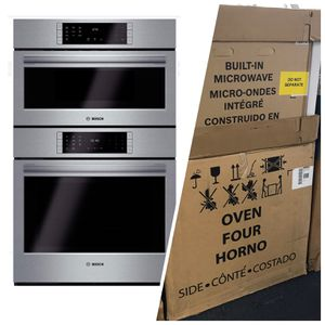 Brand New Bosch Oven Microwave Combo for Sale in Phoenix, AZ