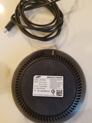 Samsung charger for Sale in Los Angeles, CA