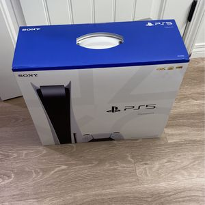 Play Station 5 for Sale in Santa Maria, CA