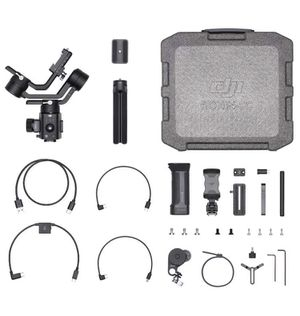 DJI Ronin SC Pro Combo with focus motor. Brand new for Sale in Boston, MA