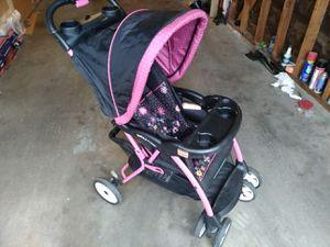Hello Kitty stroller for Sale in Fresno, CA
