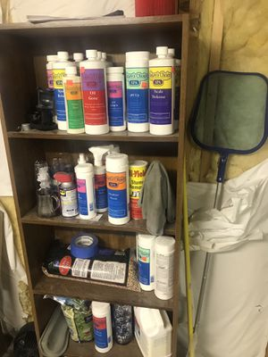 Jacuzzi Hot Tub Cleaning Supplies for Sale in Aurora, CO