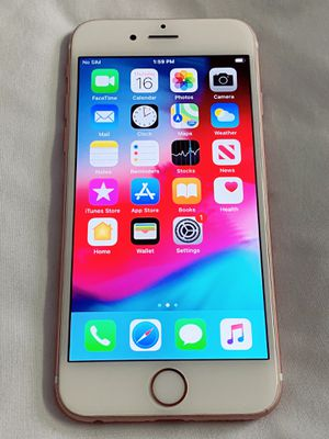 IPhone 6(s) 32GB Best Deal for Sale in San Diego, CA