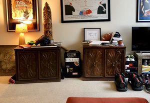 Antique Wooden Cabinets for Sale in Santa Monica, CA