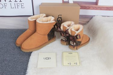Louie ugg boots for Sale in Atlanta,  GA