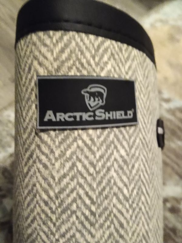 Artic Shield All Weather boots
