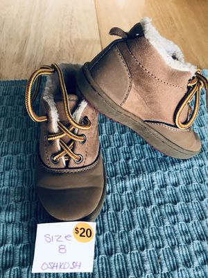 faa8e603f717 Toddler Boys Shoes for Sale in Selden