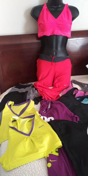 Clothes sport all for Sale in Dallas, TX