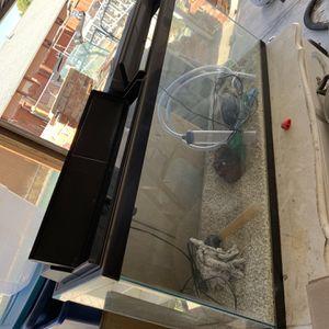 50 Gallon Fish Tank for Sale in Las Vegas, NV