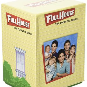 Full House Complete Series for Sale in Hialeah, FL