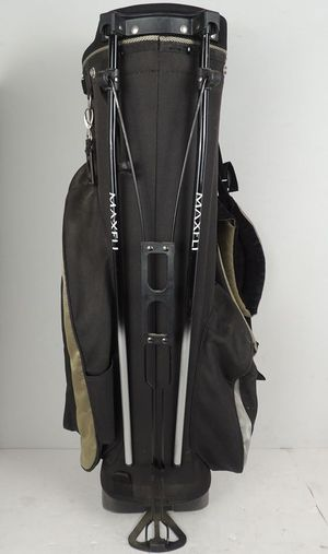 MAXFLI Lightweight Carry Stand Golf Bag for Sale in Modesto, CA