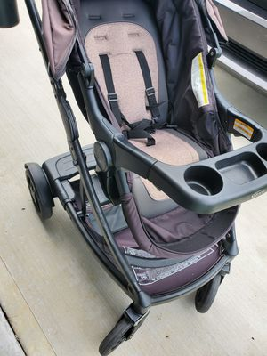 Graco Uno 2 Duo. Portable stroller for Sale in Port St. Lucie, FL