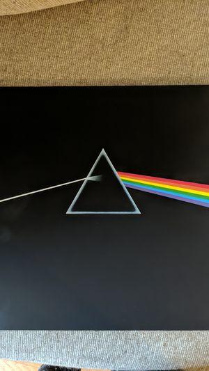 Pink Floyd - Dark Side of the Moon - Vinyl Album for Sale in Cypress, TX