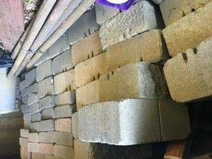 Landscape wall bricks Versa Loc Bricks for Sale in Concord, CA