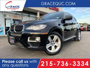 2013 BMW X6 for Sale in Morrisville, PA