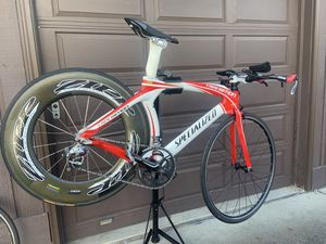 Specialized Transition Pro (M) Tri TT bike for Sale in West Linn, OR