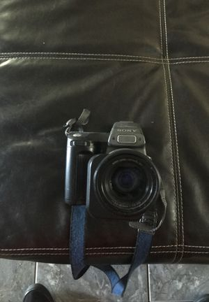 Sony camera 📷 for Sale in Port Richey, FL