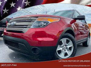 2013 Ford Explorer for Sale in Orlando, FL