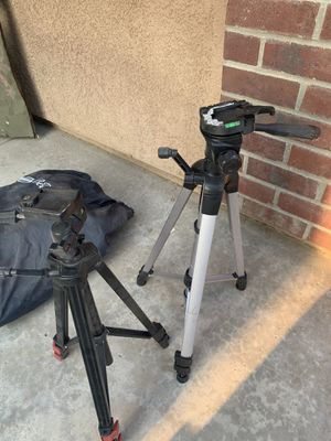 Tripods for Sale in Bakersfield, CA