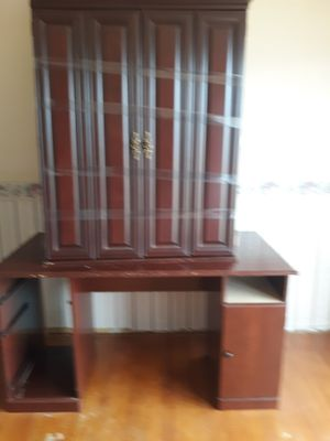 Desk or tv stand for Sale in Salina, KS