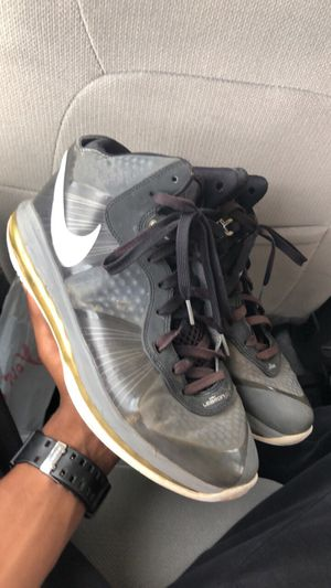 2011 Nike Air Max Lebron 8 V 2 shoes for Sale in Waukegan 8689723d4