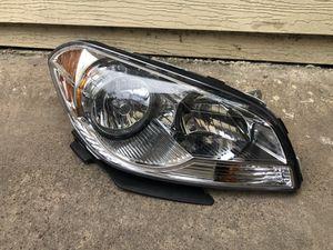 2008-2012 Chevy malibu right headlight for Sale in Dallas, TX