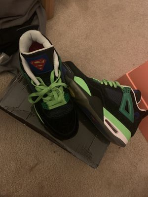 Air Jordan 4 retro DB size 11 for Sale in Alexandria, VA