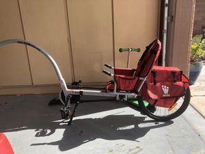 WEE-HOO kids bike trailer for Sale in Boulder City, NV