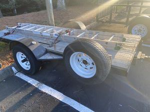 trailer for Sale in Charlotte, NC